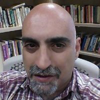 Christopher Kyriakides