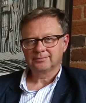 Bruce Lourie