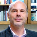 Headshot of Dennis Pilon
