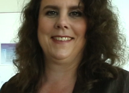 Gail McVey