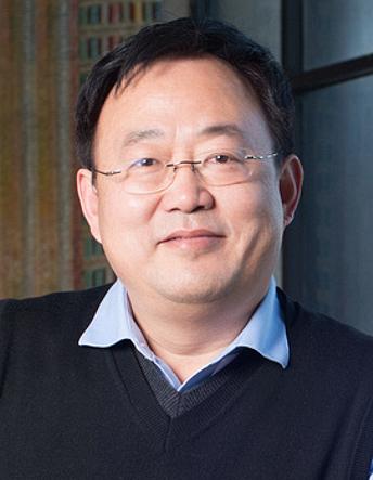 Prof. Huaiping Zhu