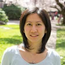 Headshot of Jen Chen