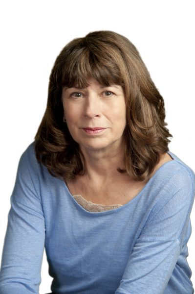 Osgoode Hall Law School Professor Margaret Beare