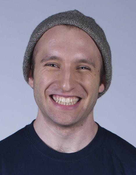 Michael Prosserman