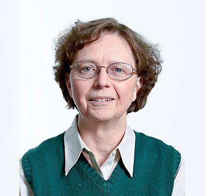 Patricia Lakin-Thomas