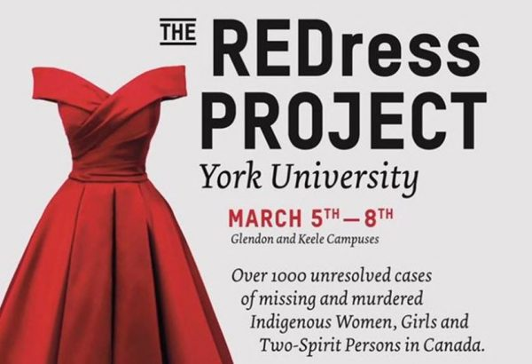 REDress Project image