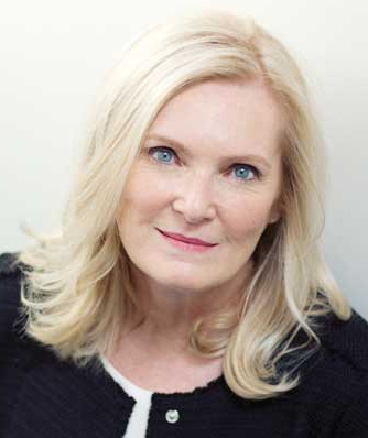 headshot of Rhonda Lenton