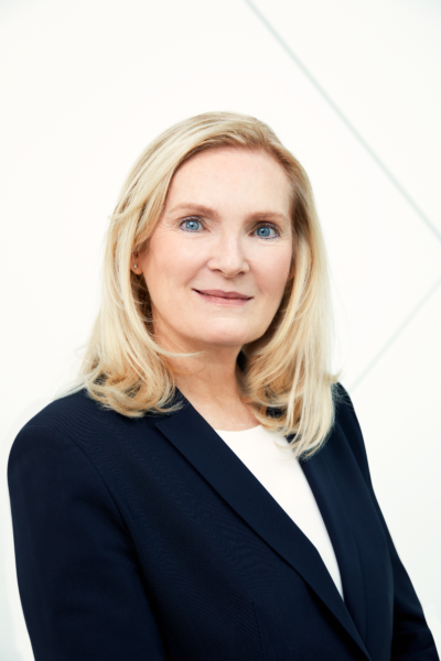 image of Rhonda Lenton, President and Vice-Chancellor
