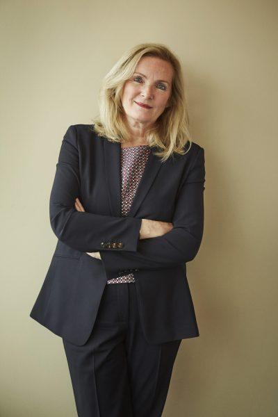 Rhonda Lenton, 8th President of York University