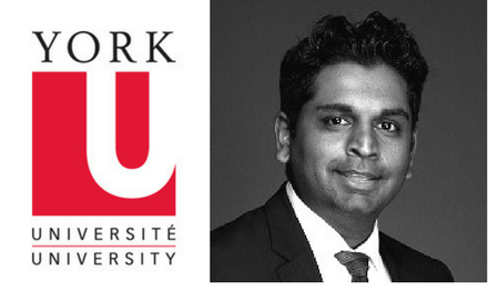 Vijay Setlur York University expert UnitedBid 2026 World Cup