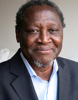 Thandika Mkandawire
