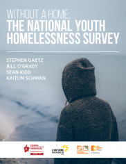 National Youth Homelessness Survey