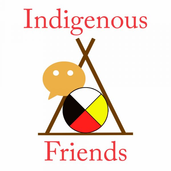 Indigenous Friends app