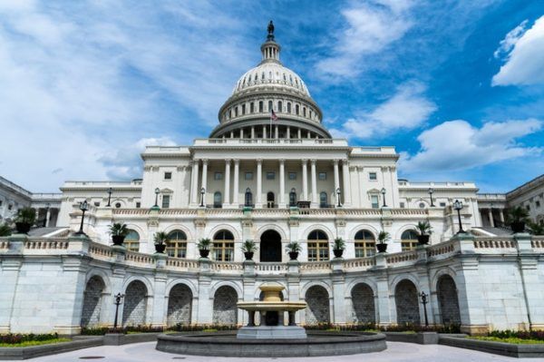 image of Capitol Building