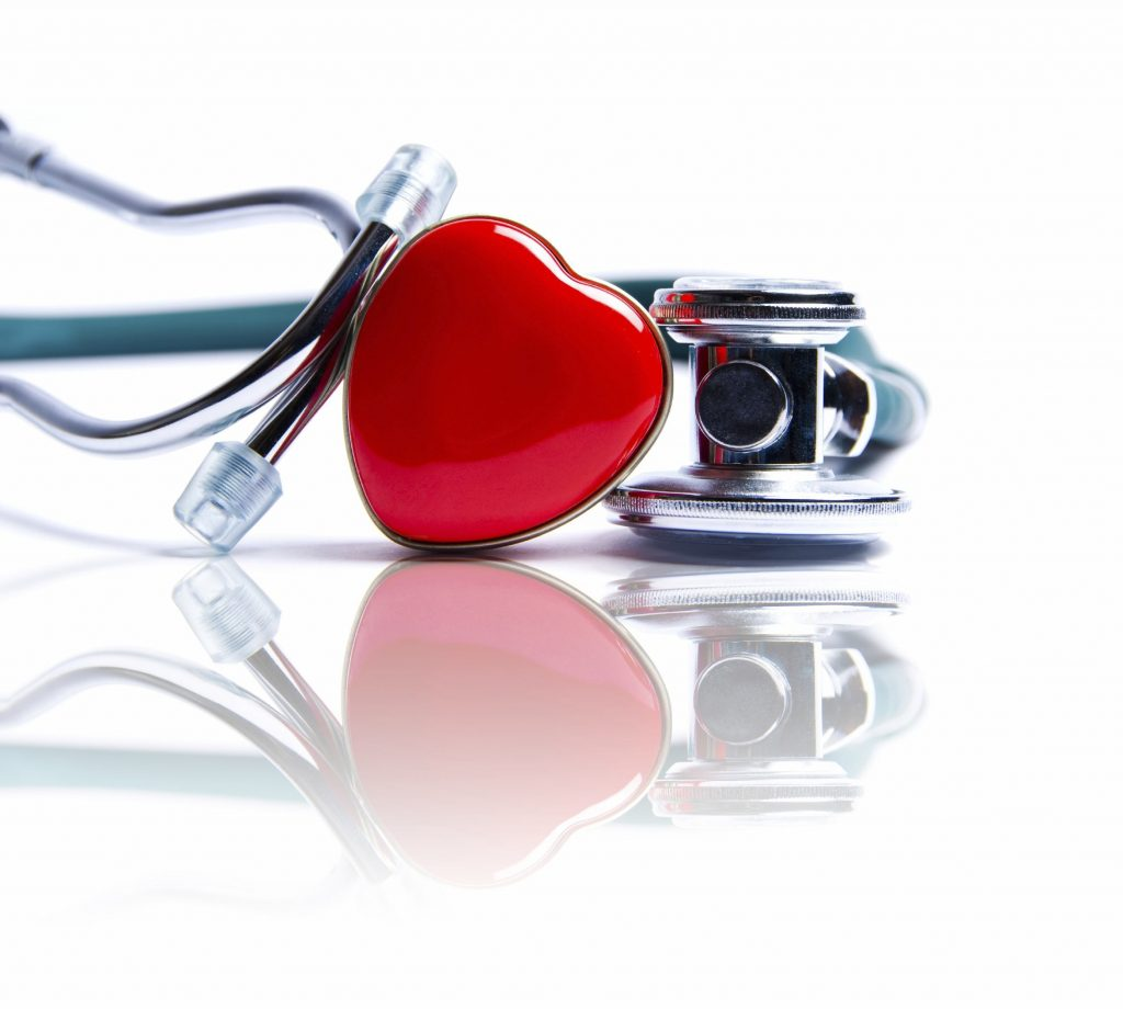 heart and cardiac health