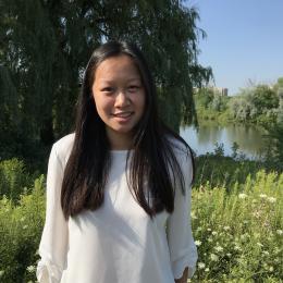 Kathryn Chin